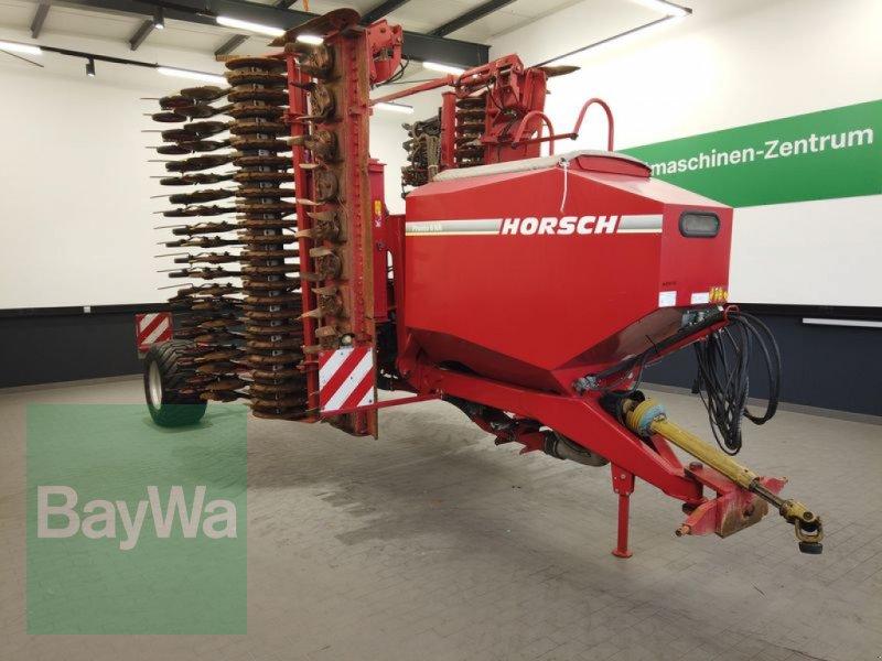 Drillmaschinenkombination des Typs Horsch PRONTO 6 KR, Gebrauchtmaschine in Manching (Bild 3)
