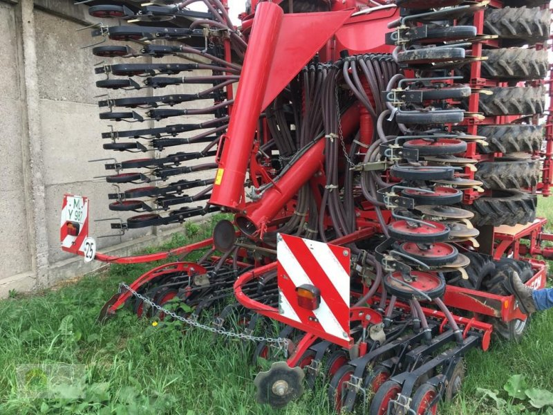 Drillmaschinenkombination des Typs Horsch Pronto 7 DC, Gebrauchtmaschine in Salsitz (Bild 7)