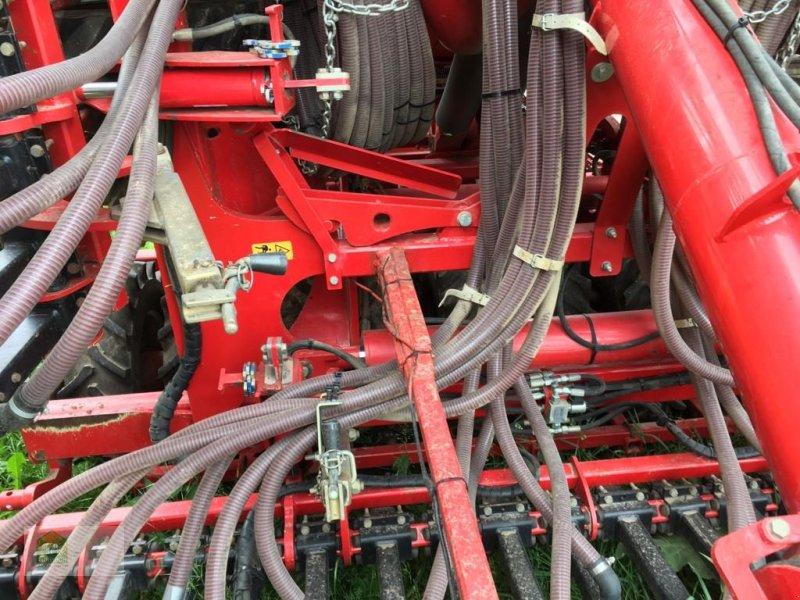 Drillmaschinenkombination des Typs Horsch Pronto 7 DC, Gebrauchtmaschine in Salsitz (Bild 10)