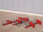 Drillmaschinenkombination des Typs Horsch Striegel Pronto 6 AS in Emsbüren