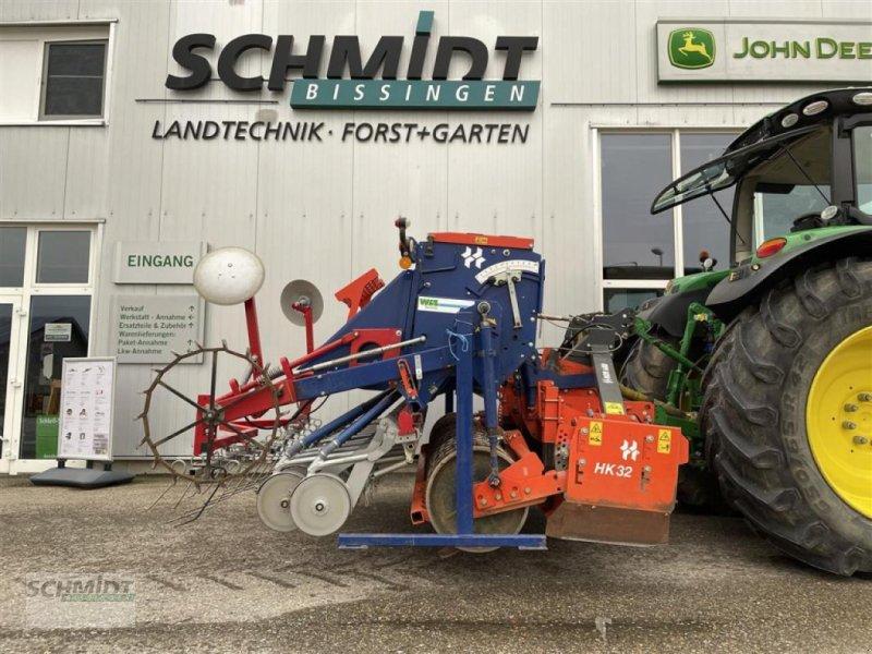 Drillmaschinenkombination типа Howard HK32/Nordstern 3030, Gebrauchtmaschine в Herbrechtingen (Фотография 1)