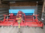 Isaria Isaria 6000/Rau Cyclotiller 3000 Drillmaschinenkombination