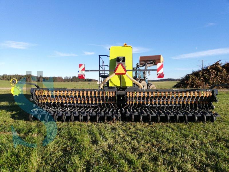 Drillmaschinenkombination des Typs Junkkari W 700, Neumaschine in Dietramszell (Bild 1)
