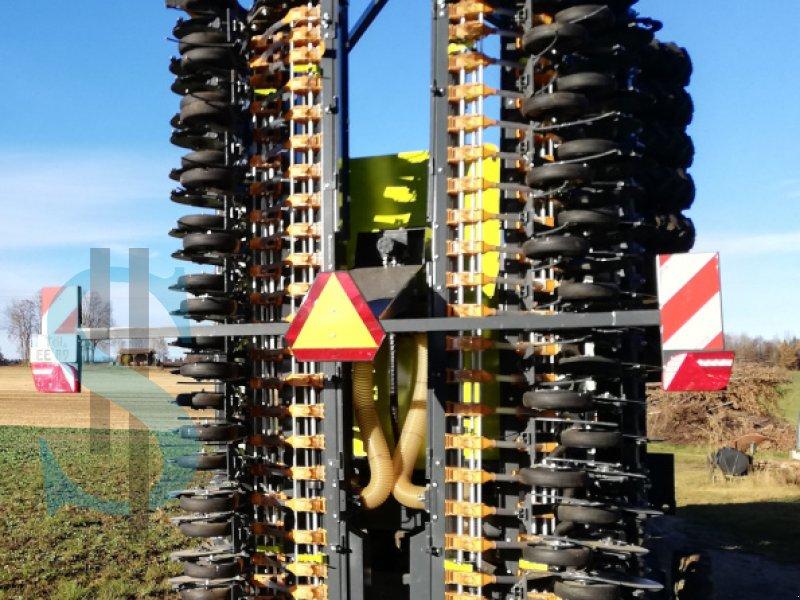 Drillmaschinenkombination des Typs Junkkari W 700, Neumaschine in Dietramszell (Bild 2)