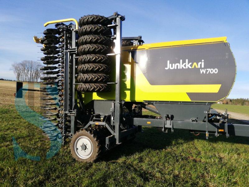 Drillmaschinenkombination des Typs Junkkari W 700, Neumaschine in Dietramszell (Bild 8)