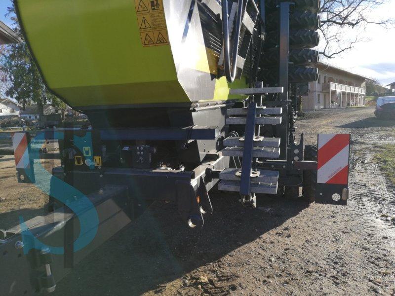 Drillmaschinenkombination des Typs Junkkari W 700, Neumaschine in Dietramszell (Bild 12)
