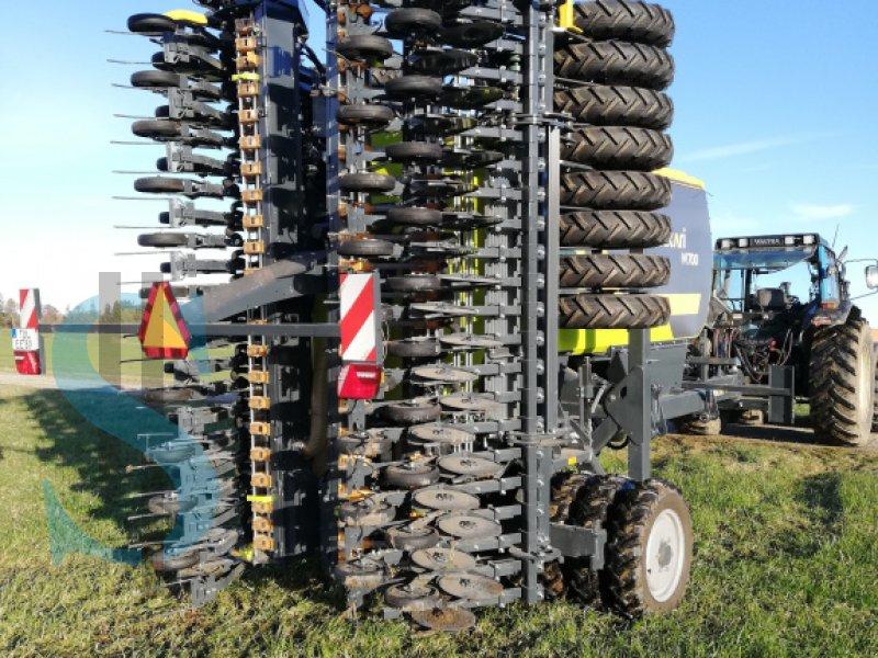 Drillmaschinenkombination des Typs Junkkari W 700, Neumaschine in Dietramszell (Bild 22)