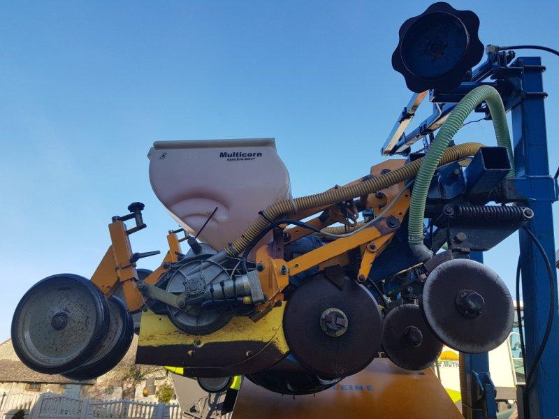 Drillmaschinenkombination typu Kleine Unicorn SynchroDrive, Gebrauchtmaschine w Korfantow (Zdjęcie 6)