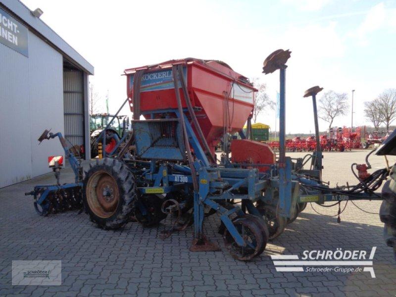 Drillmaschinenkombination des Typs Köckerling 3,00 M, Gebrauchtmaschine in Wildeshausen (Bild 1)