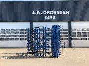 Drillmaschinenkombination des Typs Köckerling Allrounder 600 Med slæbeplanke, Gebrauchtmaschine in Ribe