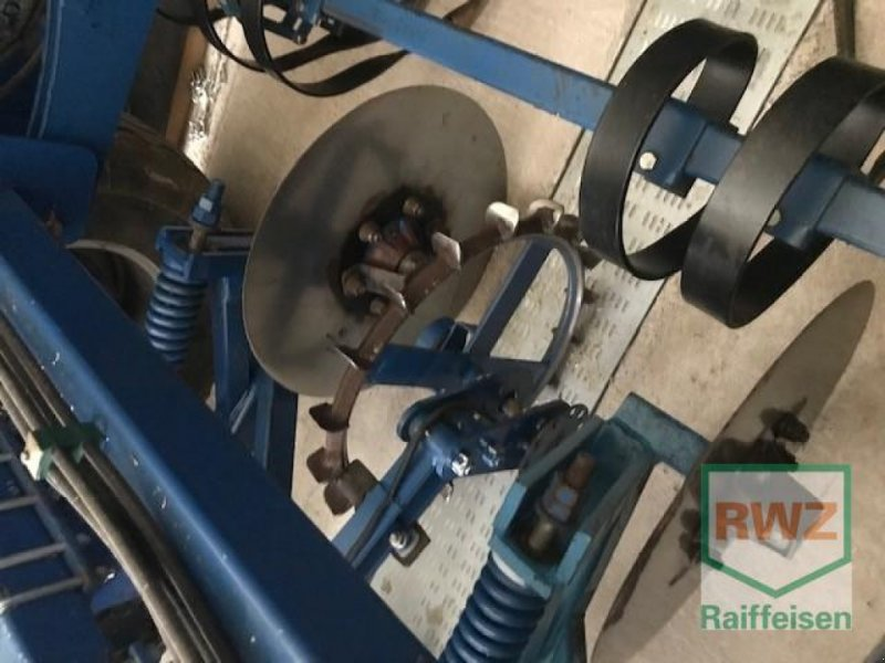Drillmaschinenkombination des Typs Köckerling Ultima 300, Gebrauchtmaschine in Alsfeld (Bild 8)