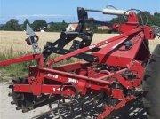Drillmaschinenkombination tip Kongskilde 3 meter kompakt harve med overløft, Gebrauchtmaschine in Høng