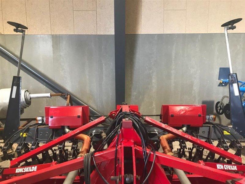 Drillmaschinenkombination типа Kongskilde Demeter 4 m, Gebrauchtmaschine в Vinderup (Фотография 1)