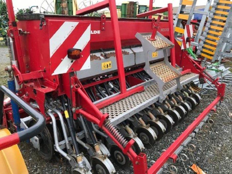 Drillmaschinenkombination des Typs Kongskilde DRILLKOMBINATION, Gebrauchtmaschine in Cadenberge (Bild 4)