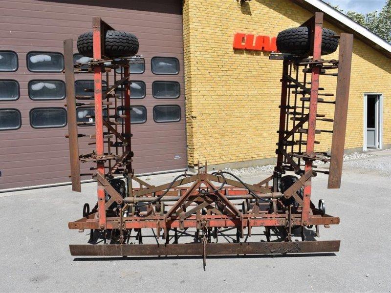 Drillmaschinenkombination типа Kongskilde SGB, Gebrauchtmaschine в Grindsted (Фотография 1)