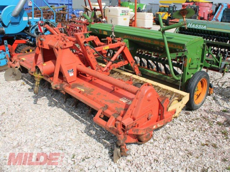 Drillmaschinenkombination des Typs Krone/Amazon TBS120/300 Amazon D8/30 Spezial, Gebrauchtmaschine in Creußen (Bild 1)
