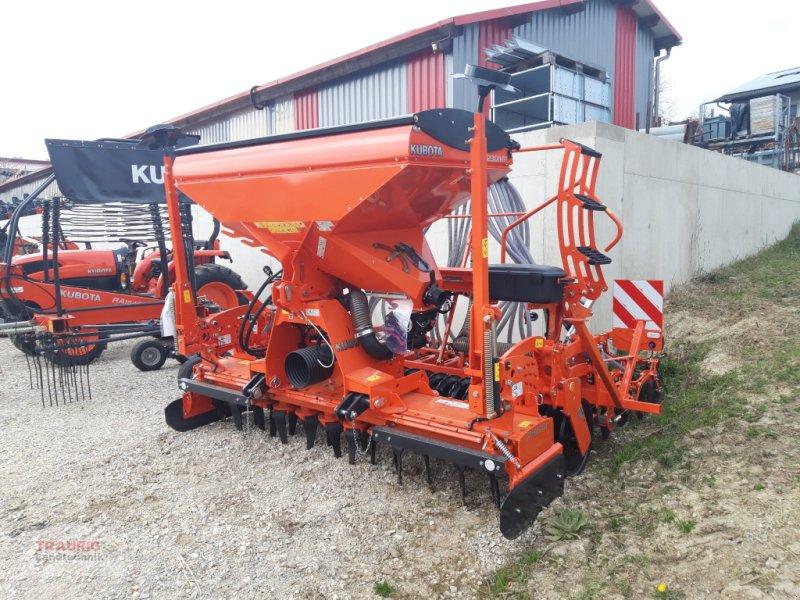 Drillmaschinenkombination типа Kubota PH 2301 + SD 2301, Neumaschine в Mainburg/Wambach (Фотография 1)