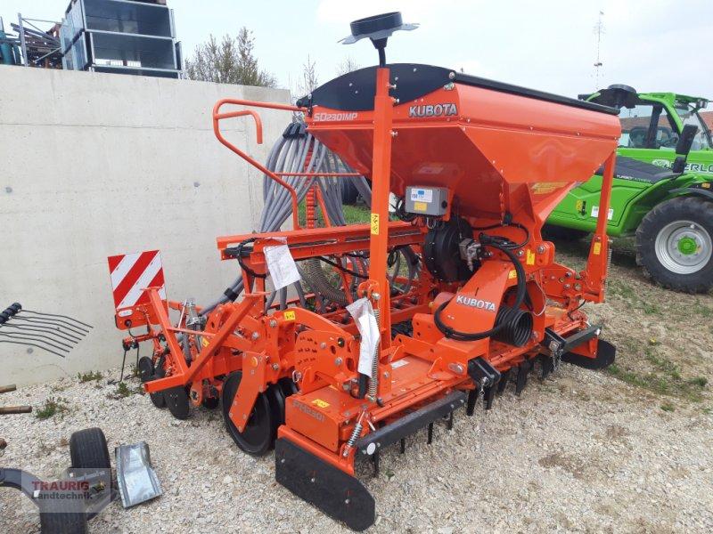 Drillmaschinenkombination типа Kubota PH 2301 + SD 2301, Neumaschine в Mainburg/Wambach (Фотография 3)