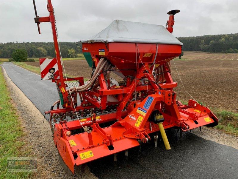 Drillmaschinenkombination des Typs Kuhn/Accord Säkombination HRB 303 & DA-S, Gebrauchtmaschine in Lichtenfels (Bild 1)