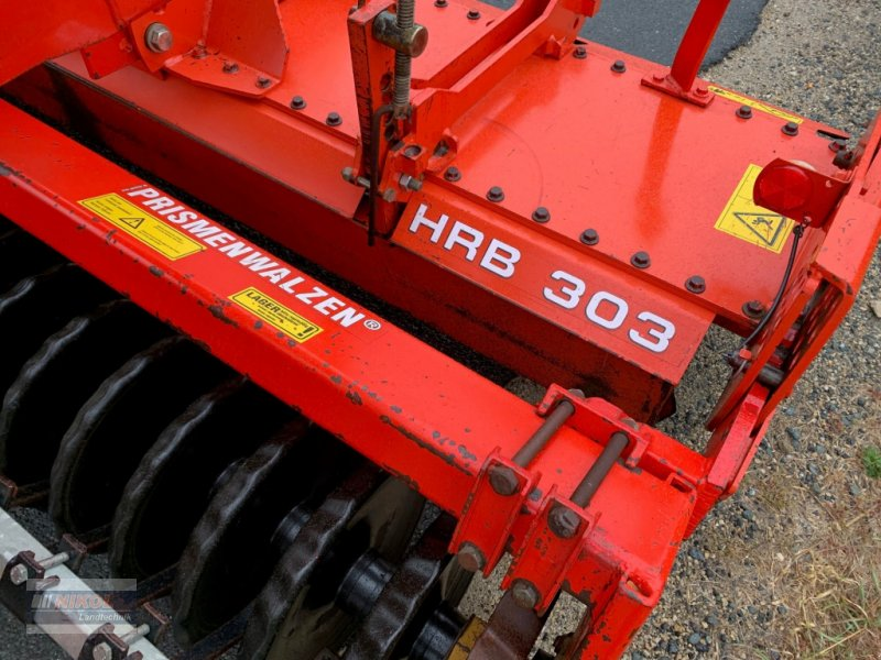 Drillmaschinenkombination des Typs Kuhn/Accord Säkombination HRB 303 & DA-S, Gebrauchtmaschine in Lichtenfels (Bild 6)