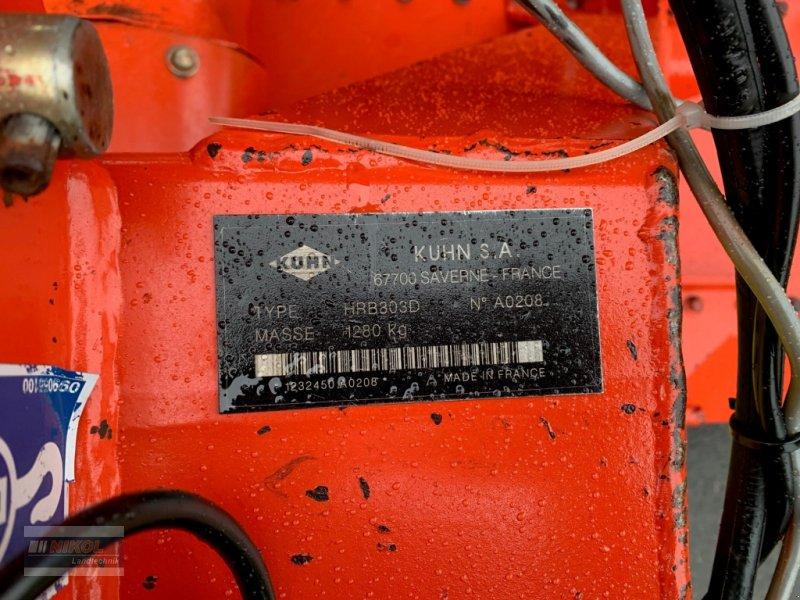 Drillmaschinenkombination des Typs Kuhn/Accord Säkombination HRB 303 & DA-S, Gebrauchtmaschine in Lichtenfels (Bild 7)