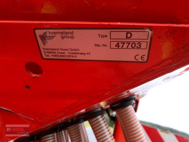 Drillmaschinenkombination des Typs Kuhn/Accord Säkombination HRB 303 & DA-S, Gebrauchtmaschine in Lichtenfels (Bild 8)