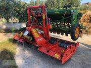 Drillmaschinenkombination des Typs Kuhn + Amazone HRB 302 + D7 Spezial, Gebrauchtmaschine in Tirschenreuth