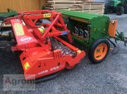 Kuhn Amazone HRB252 / D8-25 Special Drilling machine combination