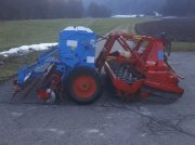 Kuhn/Lemken HR 3002 / EuroDrill Drillmaschinenkombination