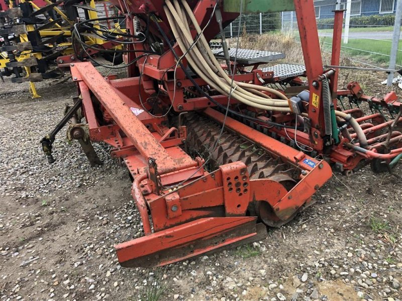 Drillmaschinenkombination типа Kuhn 4001 Såsæt Med Skiveskær, Gebrauchtmaschine в Ringe (Фотография 1)