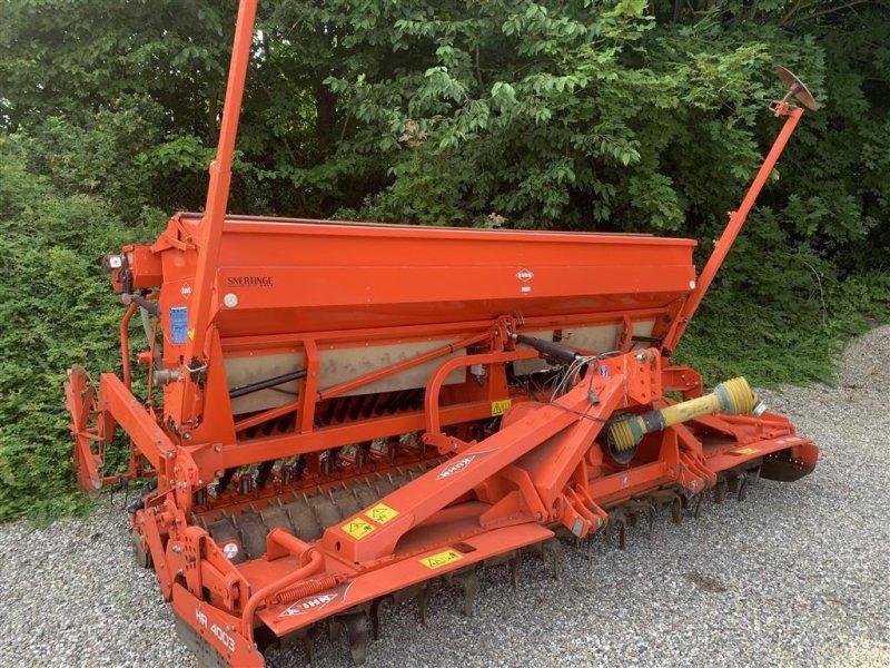 Drillmaschinenkombination типа Kuhn 4003 Integra m/skiveskær Græsfrøkasse, Gebrauchtmaschine в Slagelse (Фотография 1)