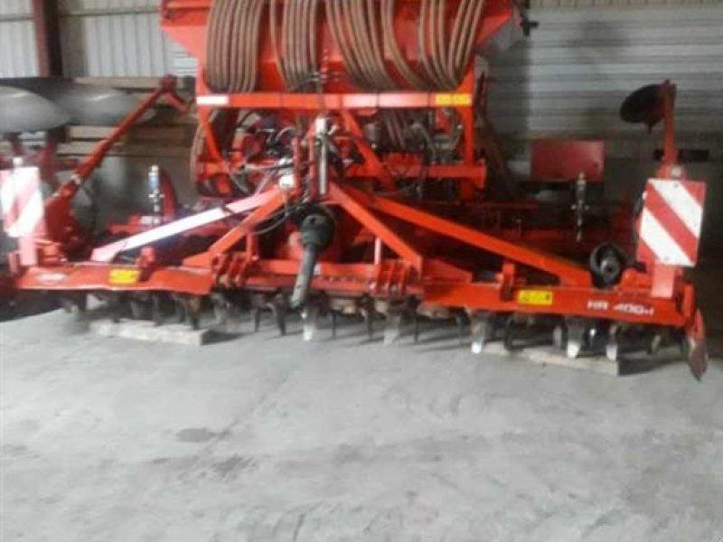 Drillmaschinenkombination des Typs Kuhn 4m HR4004D/VENTA LC4000 m/Seedflex, Gebrauchtmaschine in Tinglev (Bild 1)