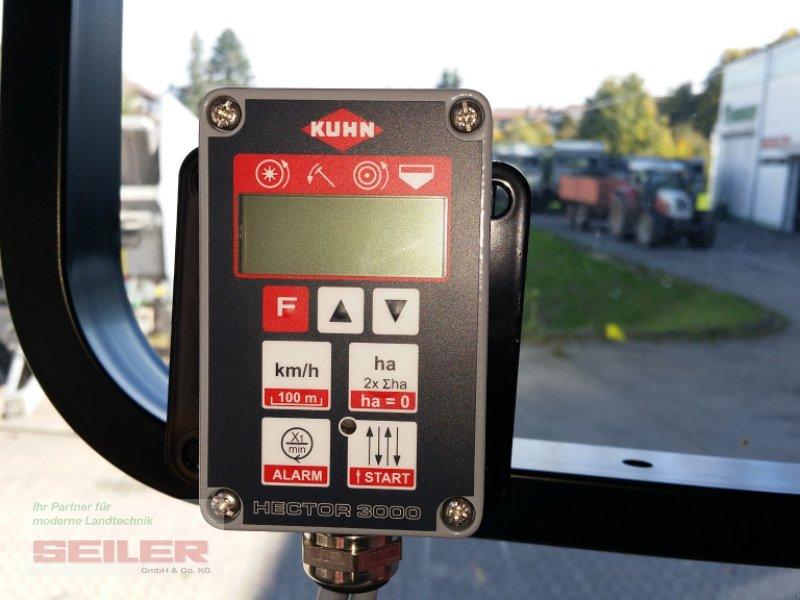 Drillmaschinenkombination des Typs Kuhn Combiliner Integra 3003-24SD + HRB 303 D, Neumaschine in Ansbach (Bild 8)
