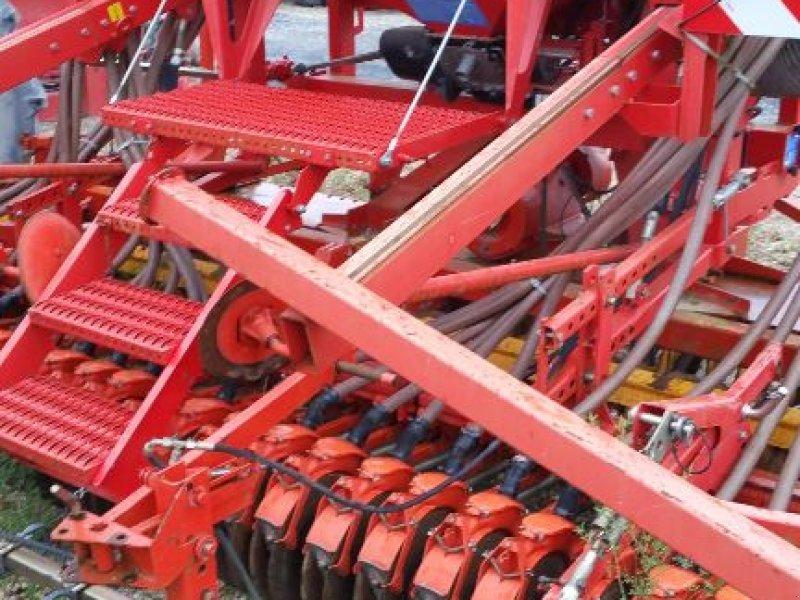 Drillmaschinenkombination типа Kuhn DPA / MODUL, Gebrauchtmaschine в PONTFAVERGER MORONVILLIERS (Фотография 1)