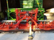 Kuhn HR 3001 sorvetőgép kombináció