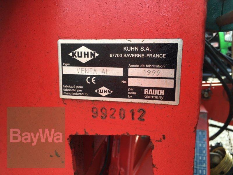 Drillmaschinenkombination des Typs Kuhn HR 3002 & AL 302 mit elektr. Dosierer, Gebrauchtmaschine in Dinkelsbühl (Bild 4)