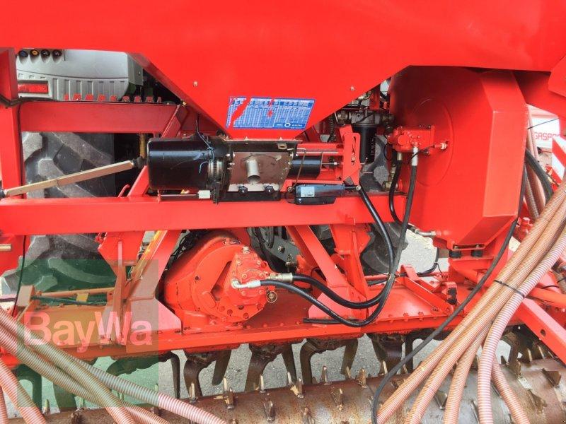 Drillmaschinenkombination des Typs Kuhn HR 3002 & AL 302 mit elektr. Dosierer, Gebrauchtmaschine in Dinkelsbühl (Bild 7)