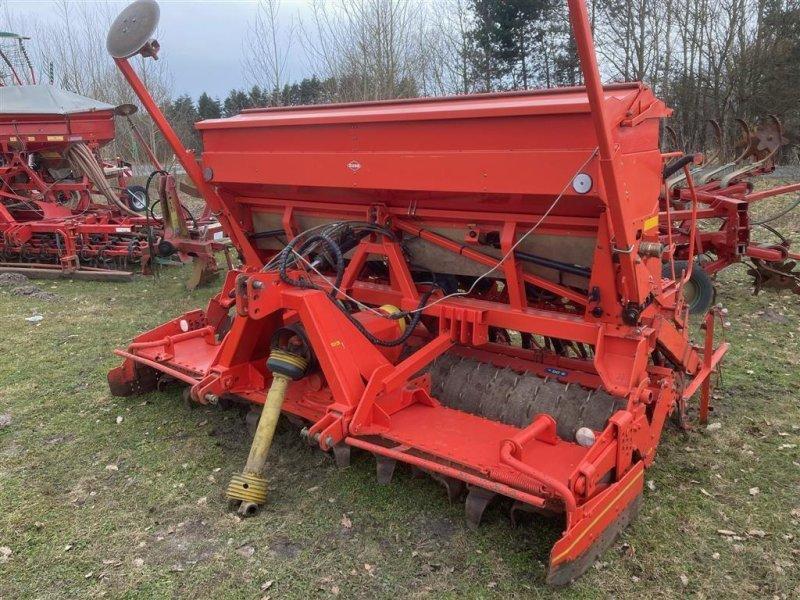 Drillmaschinenkombination des Typs Kuhn HR 3002 m/INTEGRA-3000, Gebrauchtmaschine in Roskilde (Bild 1)