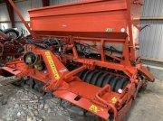 Kuhn HR 3003 med Integra 3000 med skiveskær Drillmaschinenkombination