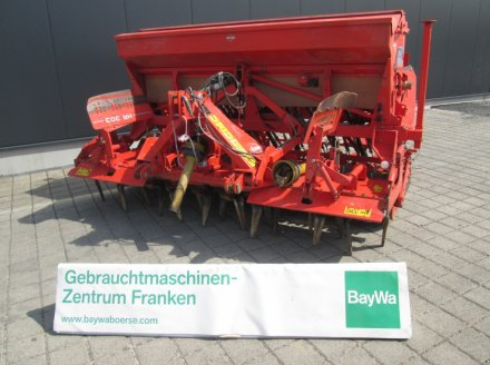 Drillmaschinenkombination des Typs Kuhn HR 303 D + Integra 3003, Gebrauchtmaschine in Wülfershausen an der Saale (Bild 1)