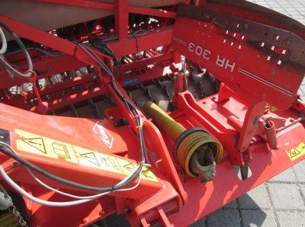 Drillmaschinenkombination des Typs Kuhn HR 303 D + Integra 3003, Gebrauchtmaschine in Wülfershausen an der Saale (Bild 19)