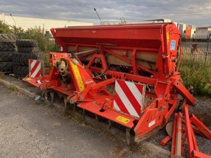 Drillmaschinenkombination типа Kuhn HR 303, Gebrauchtmaschine в Wargnies Le Grand (Фотография 1)