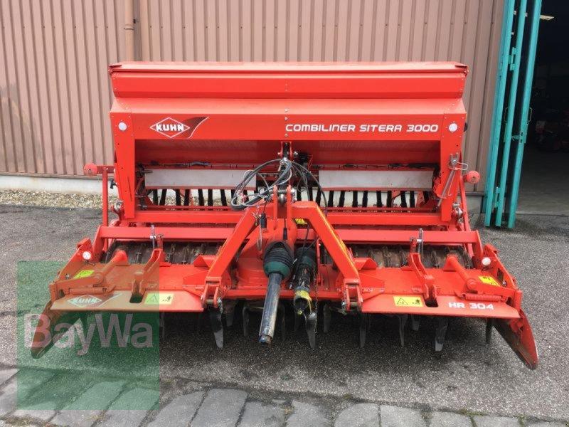 Kuhn HR 304 D/Sitera 3000