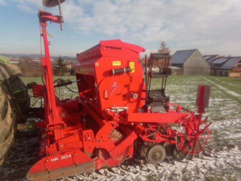 Drillmaschinenkombination des Typs Kuhn HR 304 + Sitera 3000, Gebrauchtmaschine in Amberg (Bild 1)