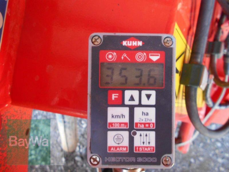 Drillmaschinenkombination des Typs Kuhn HR 304D/INTEGRA 3003, Gebrauchtmaschine in Mindelheim (Bild 15)