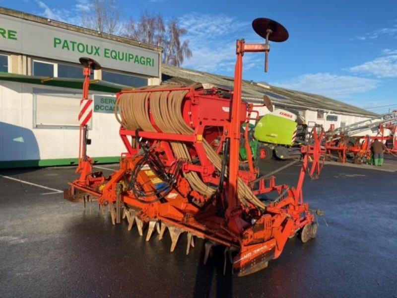 Drillmaschinenkombination des Typs Kuhn HR 3502, Gebrauchtmaschine in Wargnies Le Grand (Bild 1)