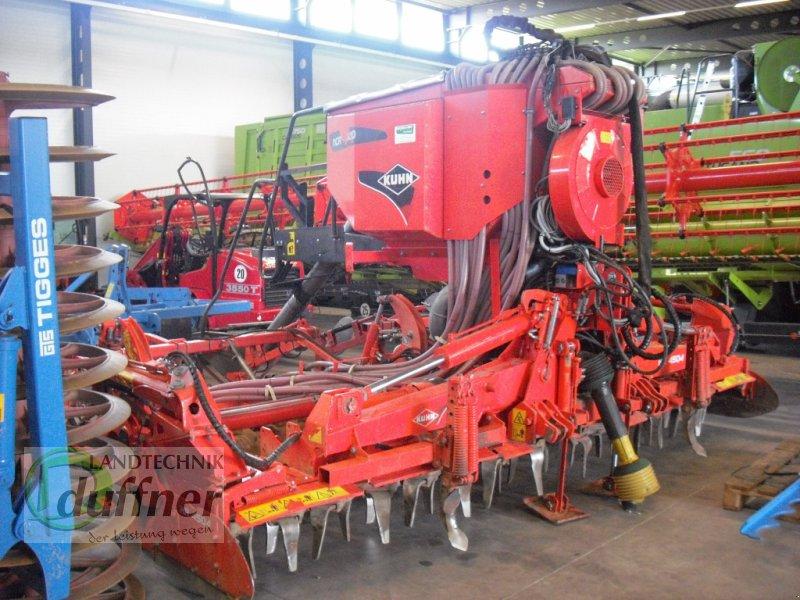 Drillmaschinenkombination des Typs Kuhn HR 4504 / NCR 4500 / GTS 455, Gebrauchtmaschine in Hohentengen (Bild 5)