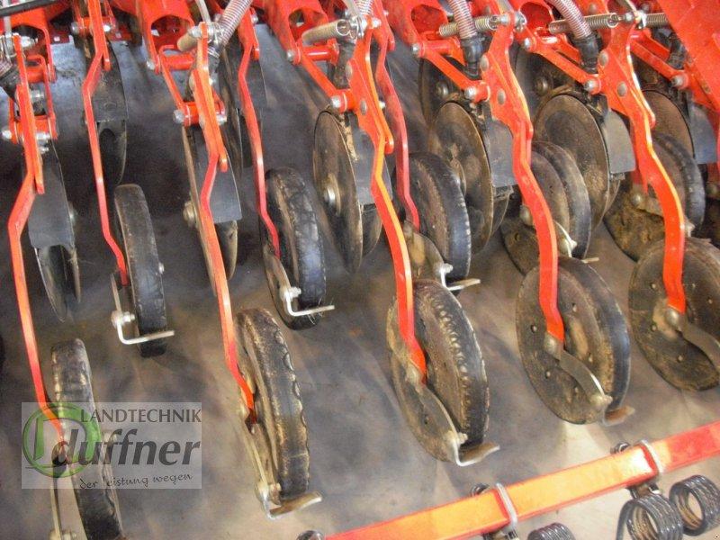 Drillmaschinenkombination des Typs Kuhn HR 4504 / NCR 4500 / GTS 455, Gebrauchtmaschine in Hohentengen (Bild 8)