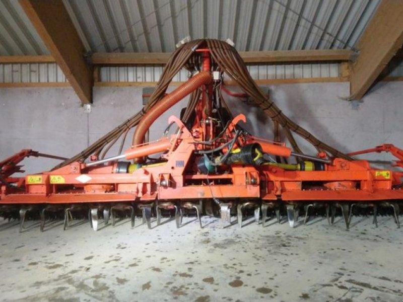 Drillmaschinenkombination des Typs Kuhn HR 6003, Gebrauchtmaschine in Rohrdorf (Bild 1)