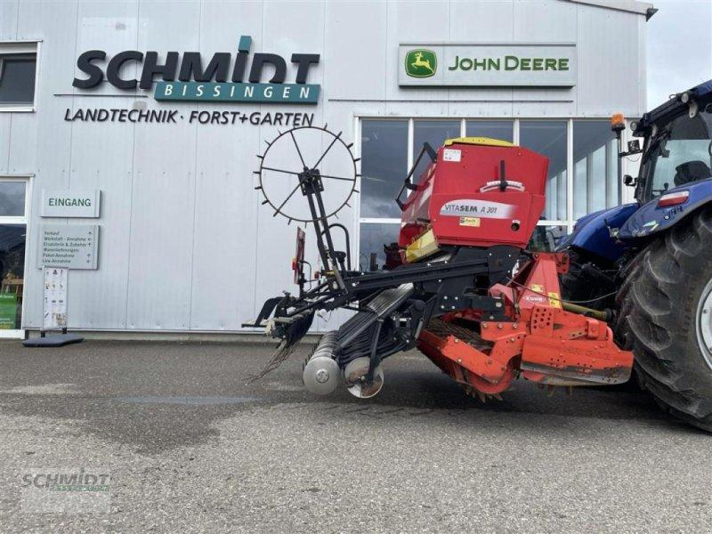 Drillmaschinenkombination типа Kuhn HR303 Vitasem A301, Neumaschine в Herbrechtingen (Фотография 1)